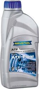 Ravenol 1213101-001-01-999 - Automaatkäigukasti õli multiparts.ee