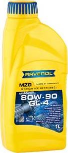 Ravenol 1223105-001-01-999 - Käigukastõli multiparts.ee