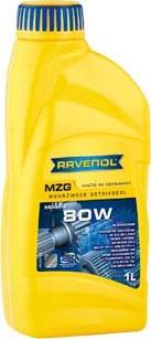 Ravenol 1223101-001-01-999 - Käigukastõli multiparts.ee