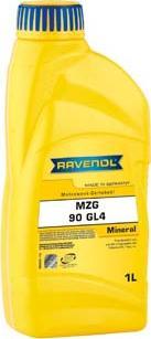 Ravenol 1223102-001-01-999 - Käigukastõli multiparts.ee