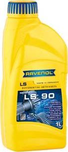 Ravenol 1223302-001-01-999 - Sillaülekandeõli multiparts.ee