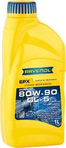 Ravenol 1223205-001-01-999 - Käigukastõli multiparts.ee
