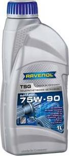Ravenol 1222101-001-01-999 - Käigukastõli multiparts.ee