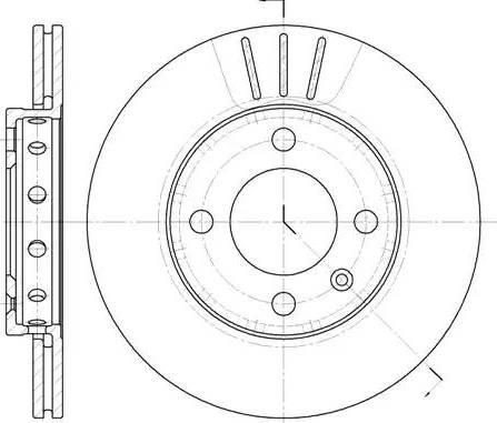 Remsa 6426.10 - Piduriketas multiparts.ee