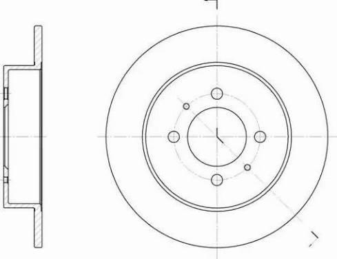 Remsa 6531.00 - Piduriketas multiparts.ee