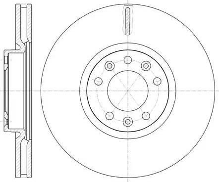 Remsa 61472.10 - Piduriketas multiparts.ee
