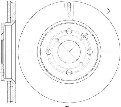 Remsa 61003.10 - Piduriketas multiparts.ee