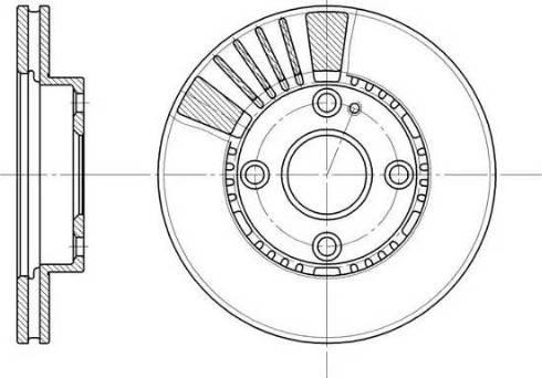Remsa 6834.10 - Piduriketas multiparts.ee