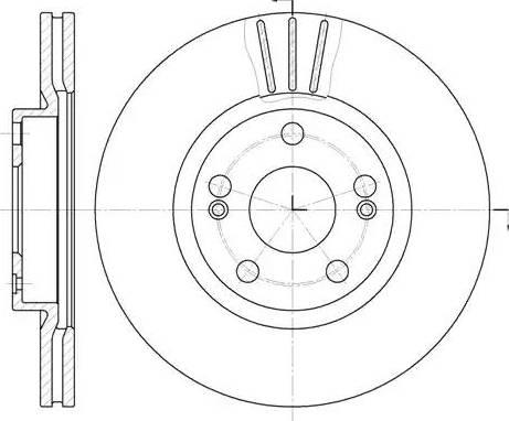Remsa 6301.10 - Piduriketas multiparts.ee