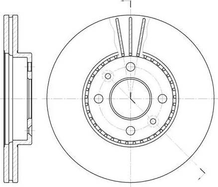 Remsa 6227.10 - Piduriketas multiparts.ee