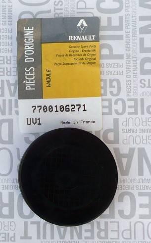 RENAULT 7700106271 - Materjal,võll-montaa?iava multiparts.ee