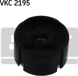 SKF VKC 2195 - Survelaager multiparts.ee