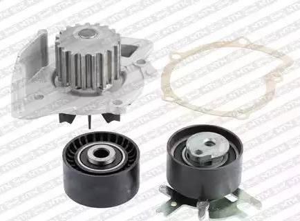 SNR KDP459.540 - Veepump + hammasrihmakomplekt multiparts.ee