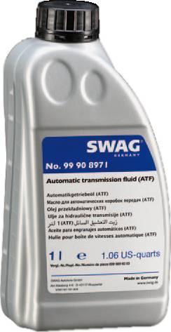 Swag 99 90 8971 - Roolivõimendiõli multiparts.ee
