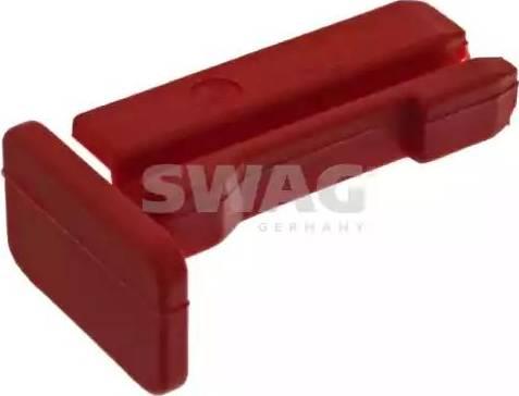 Swag 10 94 4204 - Turvakiil, kinnitusdetail automaatkäigukasti õlivarras multiparts.ee