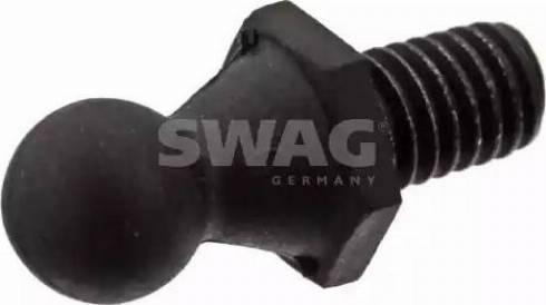 Swag 10 94 0838 - Kinnituselement, mootorikate multiparts.ee