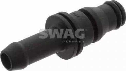 Swag 10 94 7213 - Ühendusotsak, jahutusvedelikuvoolik multiparts.ee