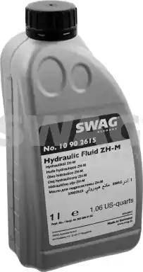 Swag 10 90 2615 - Keskhüdraulika õli multiparts.ee