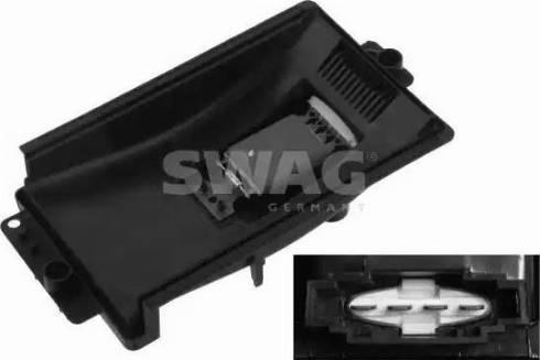 Swag 30 93 3154 - Juhtseade,soojendus/õhutus multiparts.ee