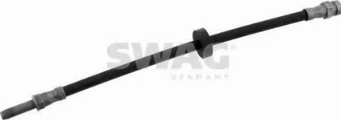 Swag 30 92 9209 - Pidurivoolik multiparts.ee