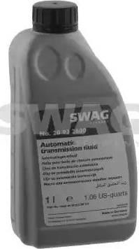 Swag 20 93 2600 - Automaatkäigukasti õli multiparts.ee