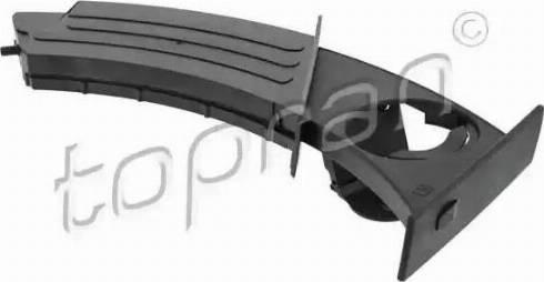 Topran 502 723 - Topsihoidja multiparts.ee
