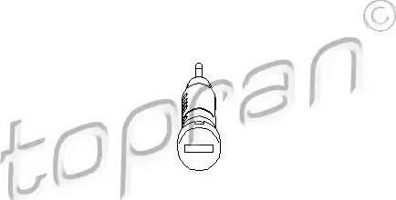 Topran 109 719 - Sulgursilinder multiparts.ee