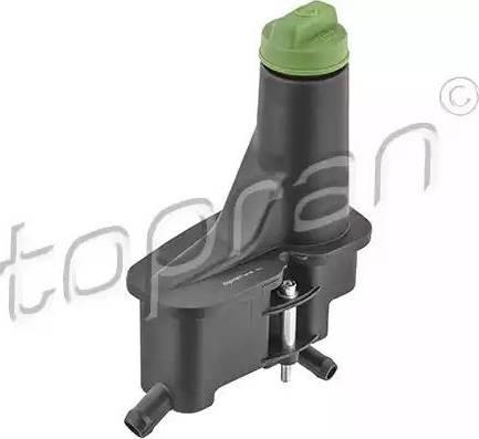 Topran 108 569 - Paisupaak,roolivõimendi -hüdraulikaõli multiparts.ee
