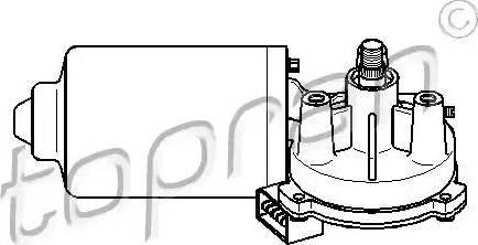 Topran 108 792 - Pesuri mootor multiparts.ee