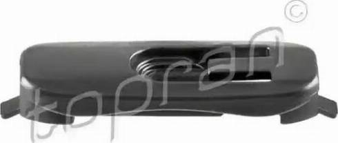 Topran 114 082 - Stopper, ehis-/kaitseliist multiparts.ee