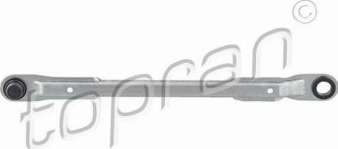 Topran 114 271 - Veohoob, klaasipuhastaja hoovastik multiparts.ee