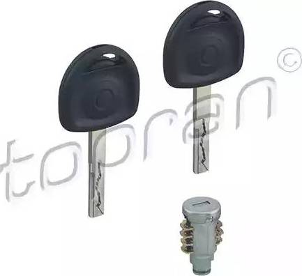 Topran 200 021 - Sulgursilinder multiparts.ee