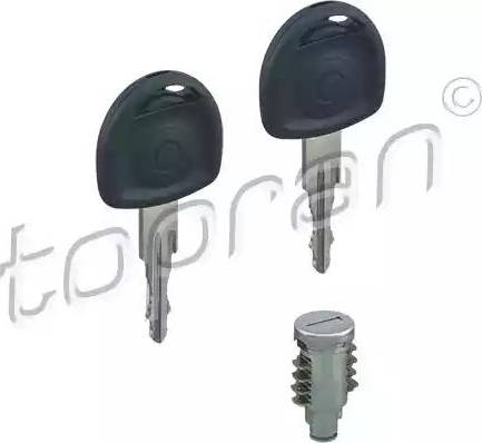 Topran 200 022 - Sulgursilinder multiparts.ee