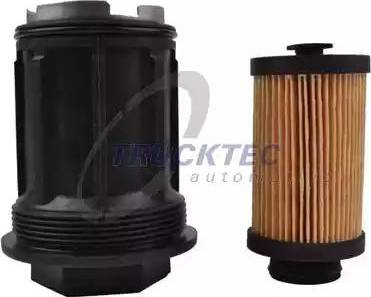 Trucktec Automotive 01.16.107 - AdBlue filter multiparts.ee
