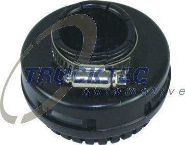 Trucktec Automotive 01.35.158 - Mürapehmendus,Suruõhuseade multiparts.ee