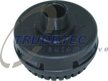 Trucktec Automotive 01.35.157 - Mürapehmendus,Suruõhuseade multiparts.ee
