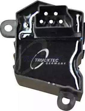 Trucktec Automotive 08.59.026 - Juhtseade,soojendus/õhutus multiparts.ee