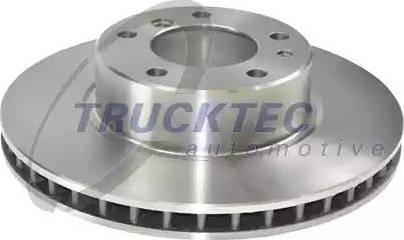 Trucktec Automotive 08.34.016 - Piduriketas multiparts.ee