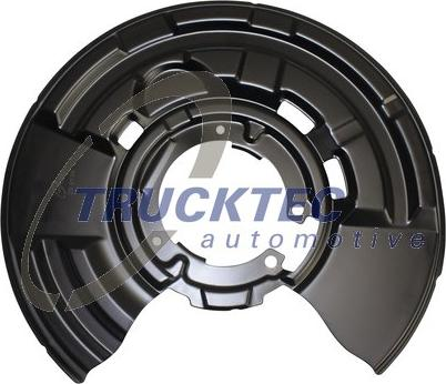 Trucktec Automotive 08.35.230 - Plekk,piduriketas multiparts.ee