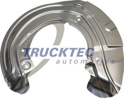 Trucktec Automotive 08.35.228 - Plekk,piduriketas multiparts.ee