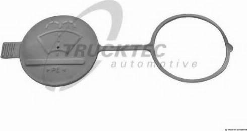 Trucktec Automotive 02.61.015 - Lukk, pesuvee mahuti multiparts.ee