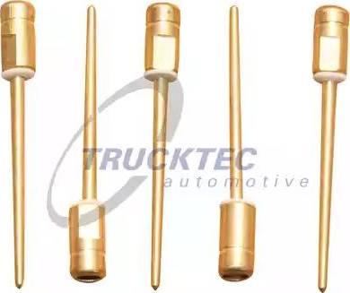 Trucktec Automotive 02.13.023 - Düüsinõel, Karburaator multiparts.ee