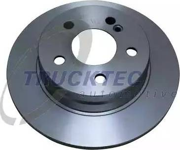 Trucktec Automotive 02.35.476 - Piduriketas multiparts.ee