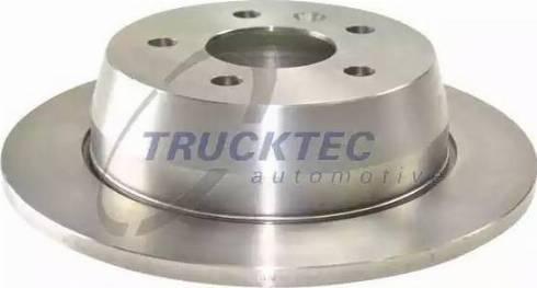 Trucktec Automotive 02.35.075 - Piduriketas multiparts.ee