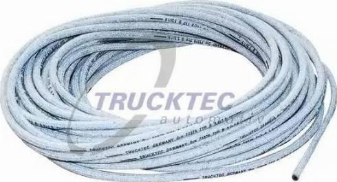 Trucktec Automotive 02.38.049 - Kütusevoolik multiparts.ee
