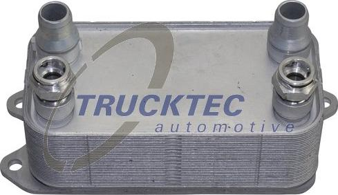 Trucktec Automotive 02.25.092 - Õliradiaator, automaatkast multiparts.ee