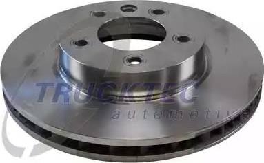 Trucktec Automotive 07.35.187 - Piduriketas multiparts.ee