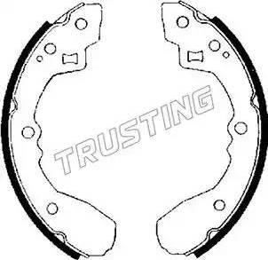 Trusting 049.122 - Piduriklotside komplekt multiparts.ee
