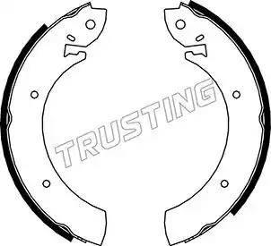 Trusting 040.080 - Piduriklotside komplekt multiparts.ee