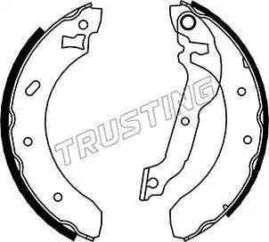 Trusting 040.134 - Piduriklotside komplekt multiparts.ee